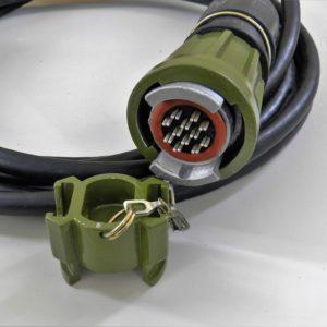 Вставки кабельные ТУ16.К71-314-2003