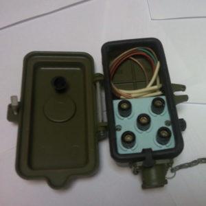 Вводный щиток ВЩ-1М