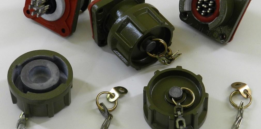 Полумуфта аппаратная АП-1