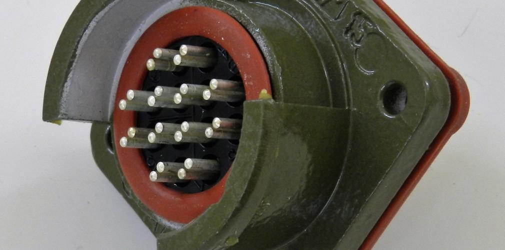 Полумуфта аппаратная АП-2