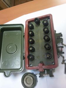 Вводный щиток ВЩ-2М