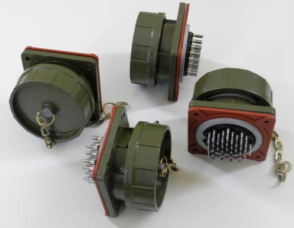 Полумуфта аппаратная АП-8