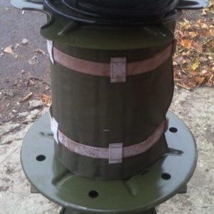 Чехол для кабельного барабана тип Б
