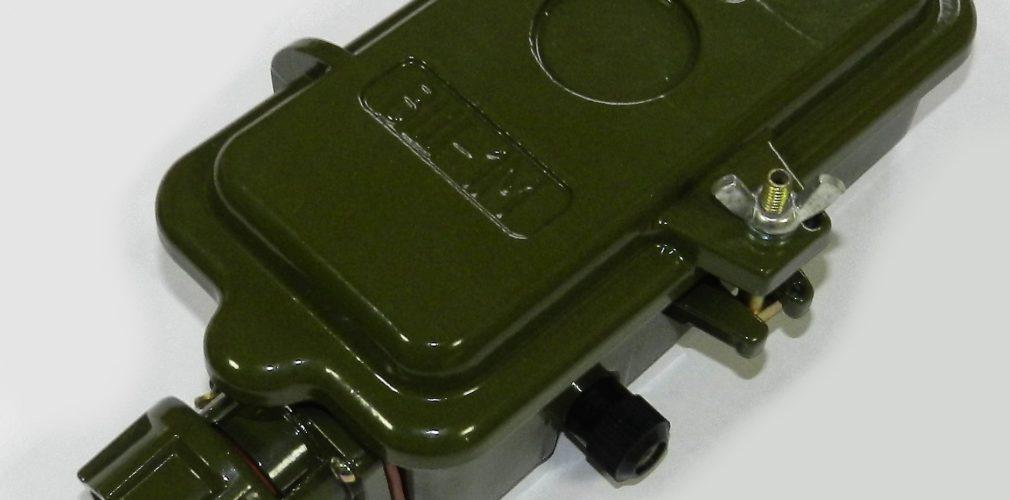 Вводный щиток ВЩ-1М П-269М