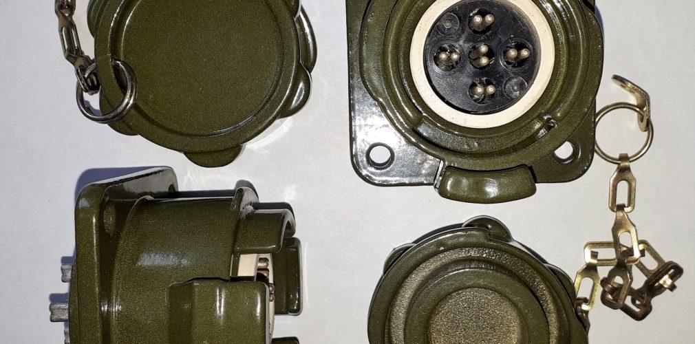 Полумуфта аппаратная для П-296