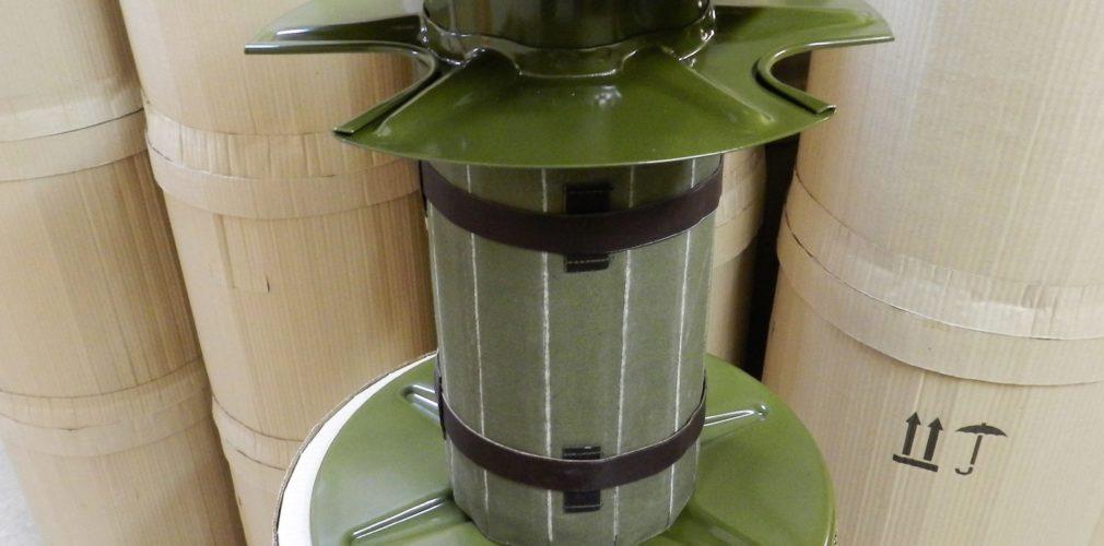 Кабельный барабан тип Б