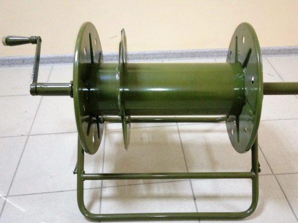 Станок для кабельного барабана типа «Б»