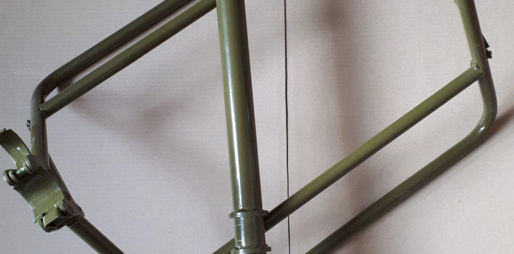 Станок для кабельного барабана типа Б
